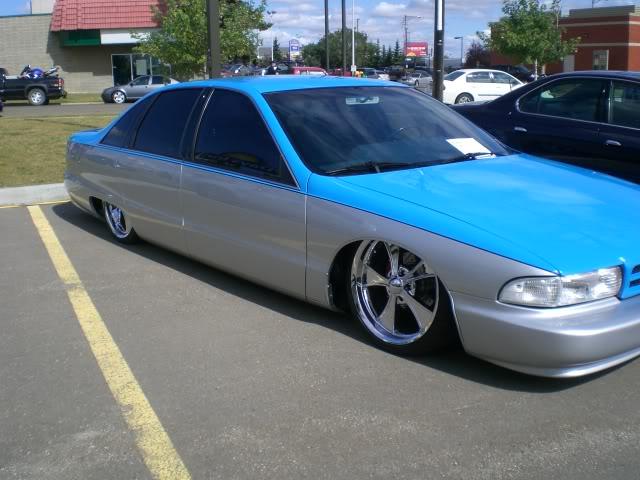 Chevy Impala 1994 - Caprice 2815884312_1ac301088c_o