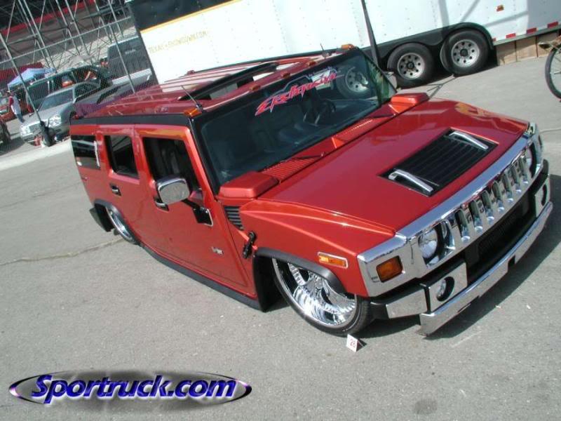 Hummer - Todos 283H