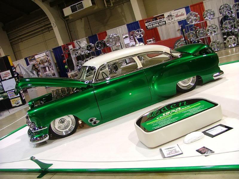 Chevy 1953 - Bel Air e outros 3275356399_241d62f9a3_b