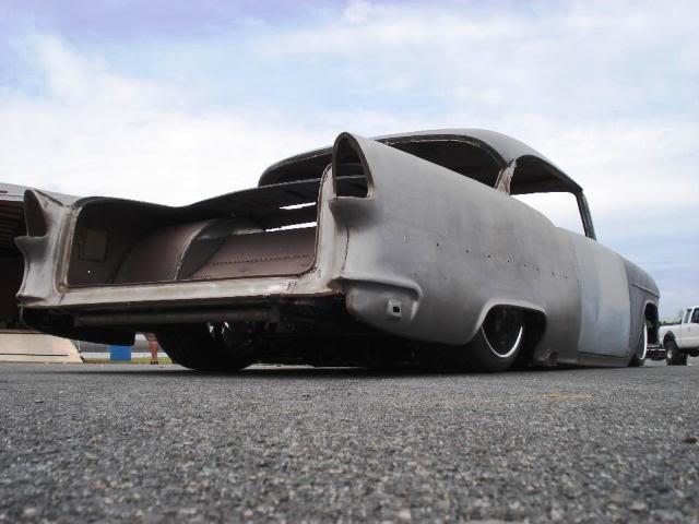 Chevy 1955 - Bel Air e outros 3350255263_c88570e0bb_o