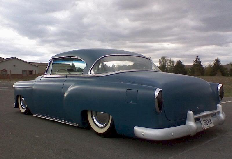 Chevy 1953 - Bel Air e outros 6e20_3