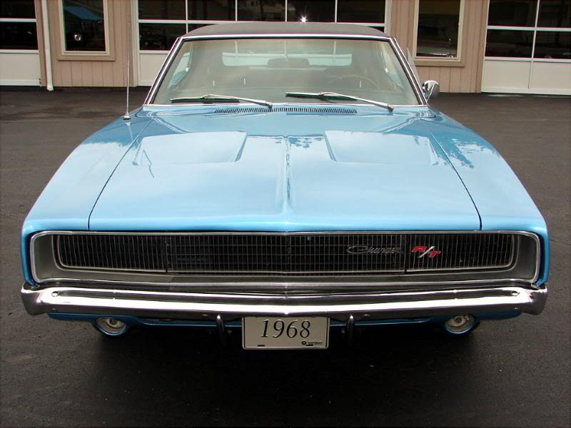 Dodge Charger - 1968 89913068_10