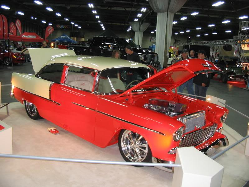 Chevy 1955 - Bel Air e outros 963168093_1e0a22b66a_o