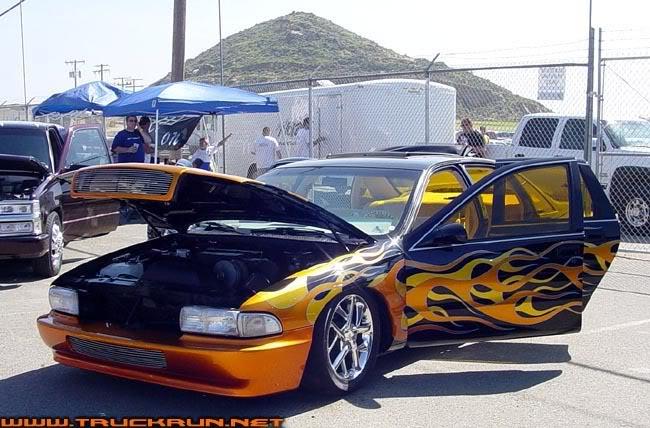 Chevy Impala 1994 - Caprice DSC07569