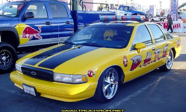 Chevy Impala 1994 - Caprice DSC07672