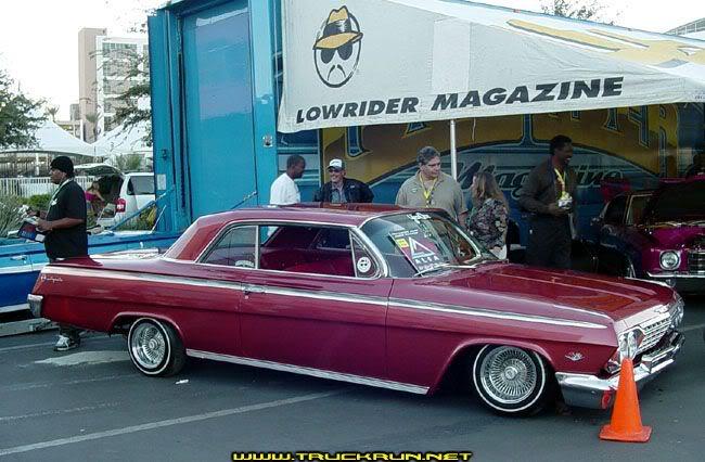 Chevy Impala 1962 DSC07822