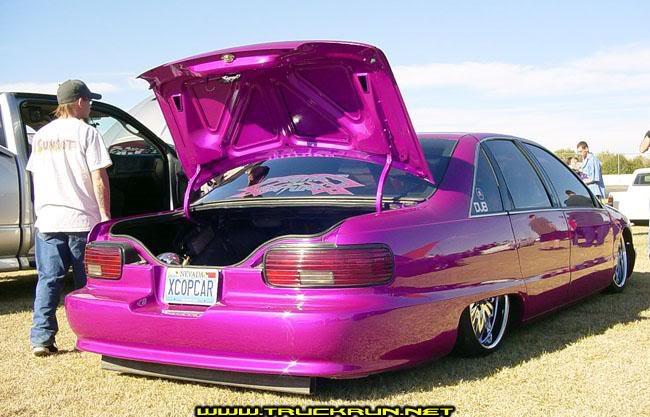 Chevy Impala 1994 - Caprice DSC09344
