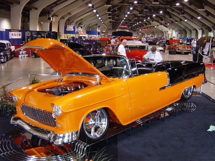 Chevy 1955 - Bel Air e outros Dsc01787-vi