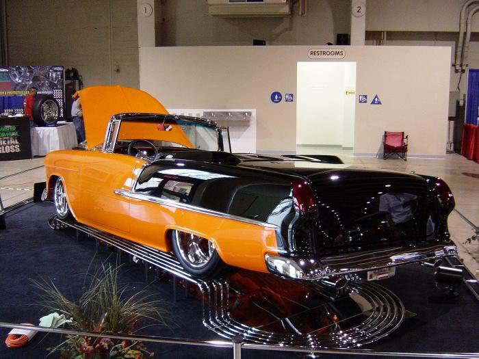 Chevy 1955 - Bel Air e outros Dsc01788-vi