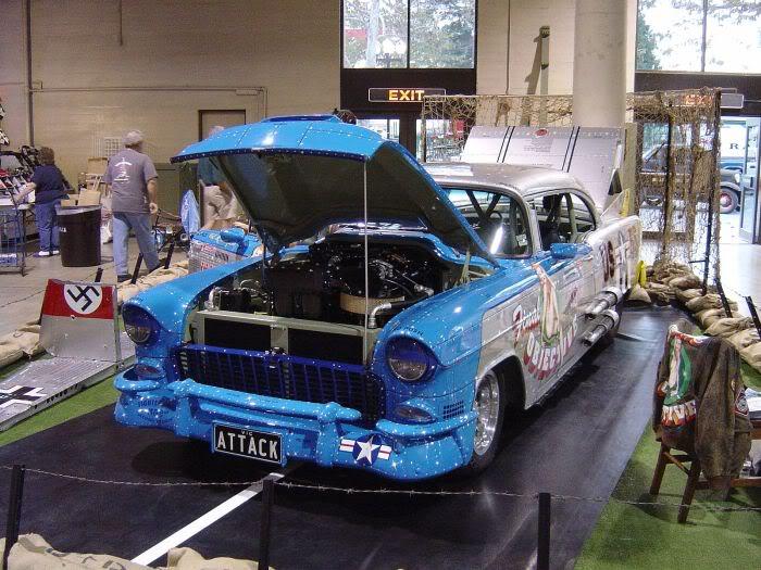 Chevy 1955 - Bel Air e outros Dsc01945-vi