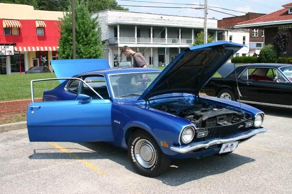 Ford Maverick IMG_0683