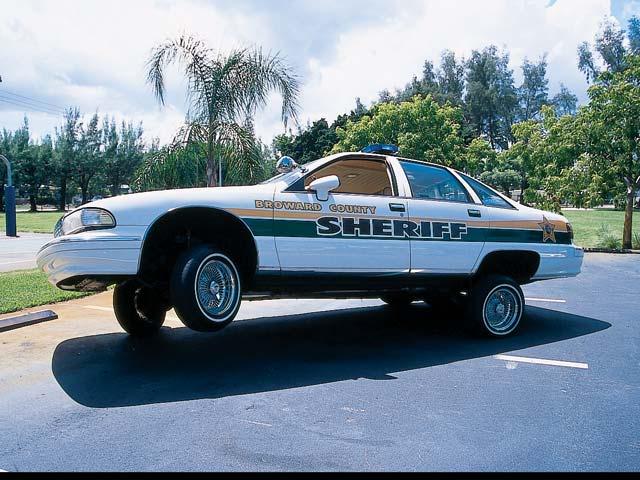 Chevy Impala 1994 - Caprice LRM_0507_cops_01_z