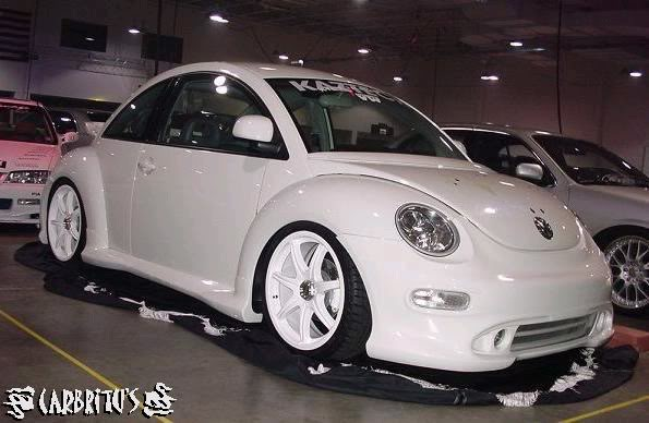 VW New Beetle 134