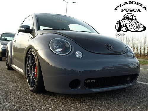 VW New Beetle NEA8A01