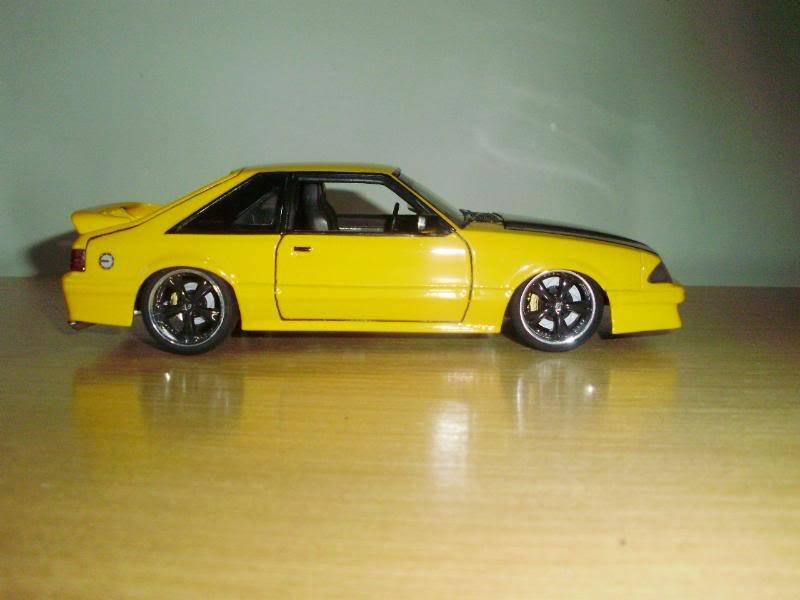 Mustang Cobra 1993 PA280210