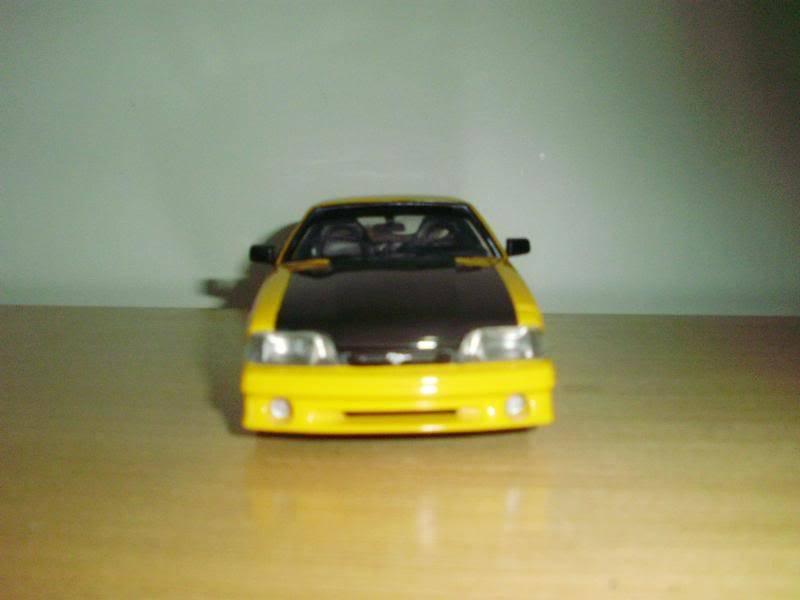 Mustang Cobra 1993 PA280211