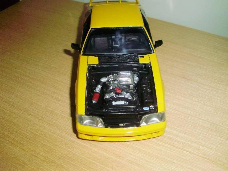 Mustang Cobra 1993 PA280214