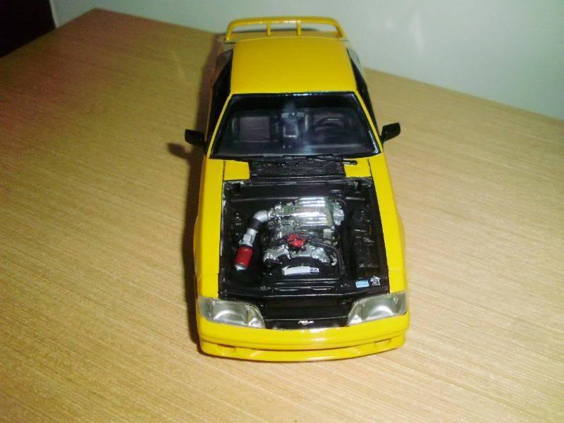 Mustang Cobra 1993 PA280215