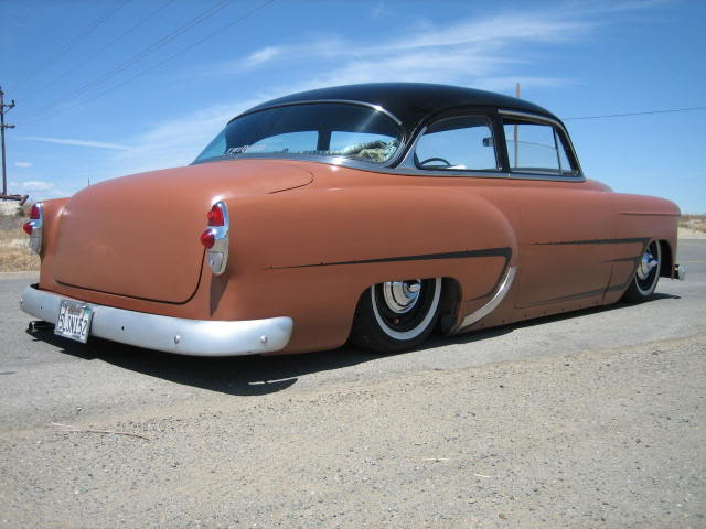 Chevy 1953 - Bel Air e outros Picture_008