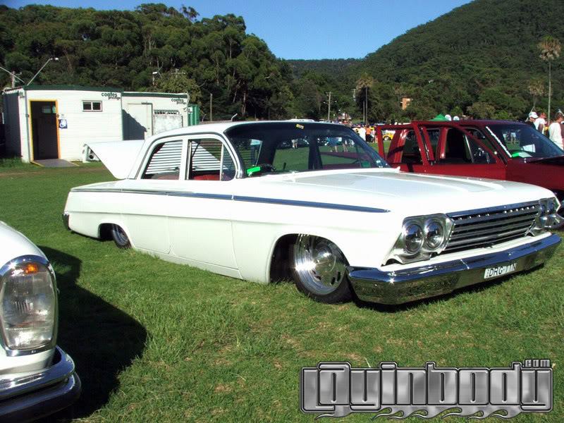 Chevy Impala 1962 Aaf000