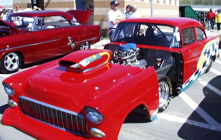 Chevy 1955 - Bel Air e outros Ggkc1161