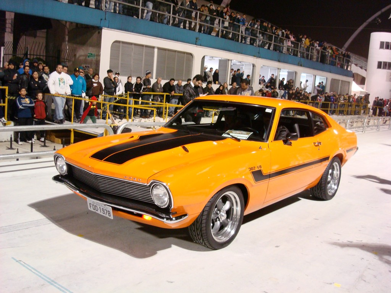 Ford Maverick Mav22