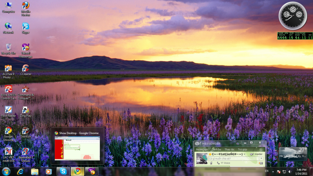Show Desktop Untitled1