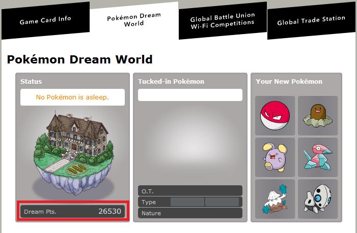 [Tutorial] Como acessar o Global Link + Eventos DW Dream_Points