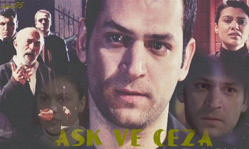 Ask ve Ceza -Poze - Love & Punishment - Pictures - Pagina 2 Page11