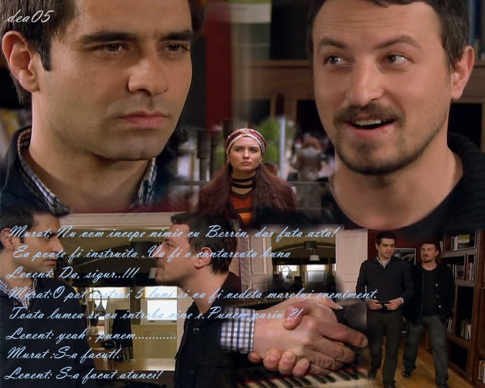 Gönülçelen (Inimă furată) - TRADUCERE - Episode Translations  Page25