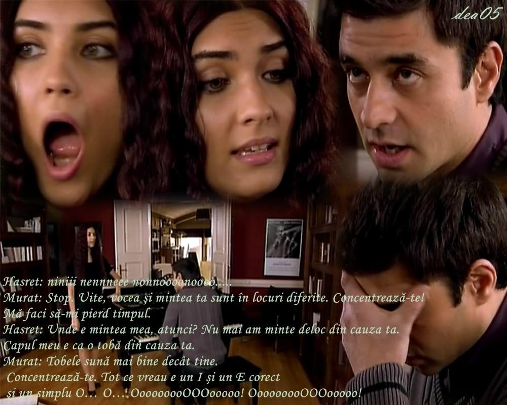 Gönülçelen (Inimă furată) - TRADUCERE - Episode Translations  Page28