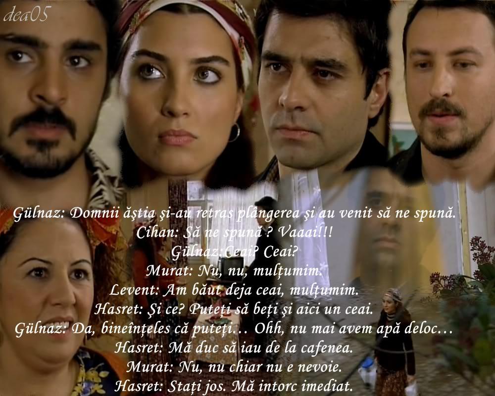 Gönülçelen (Inimă furată) - TRADUCERE - Episode Translations  Page4-1