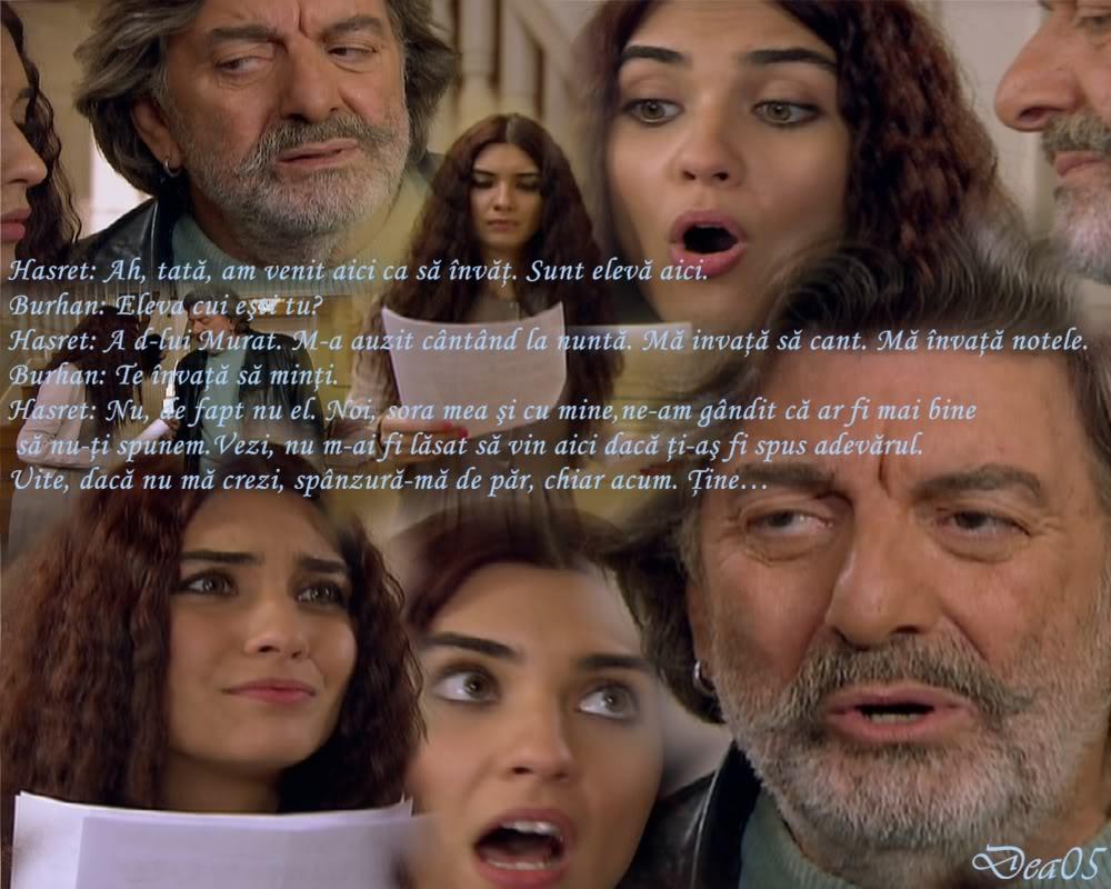 Gönülçelen (Inimă furată) - TRADUCERE - Episode Translations  - Pagina 2 Page55