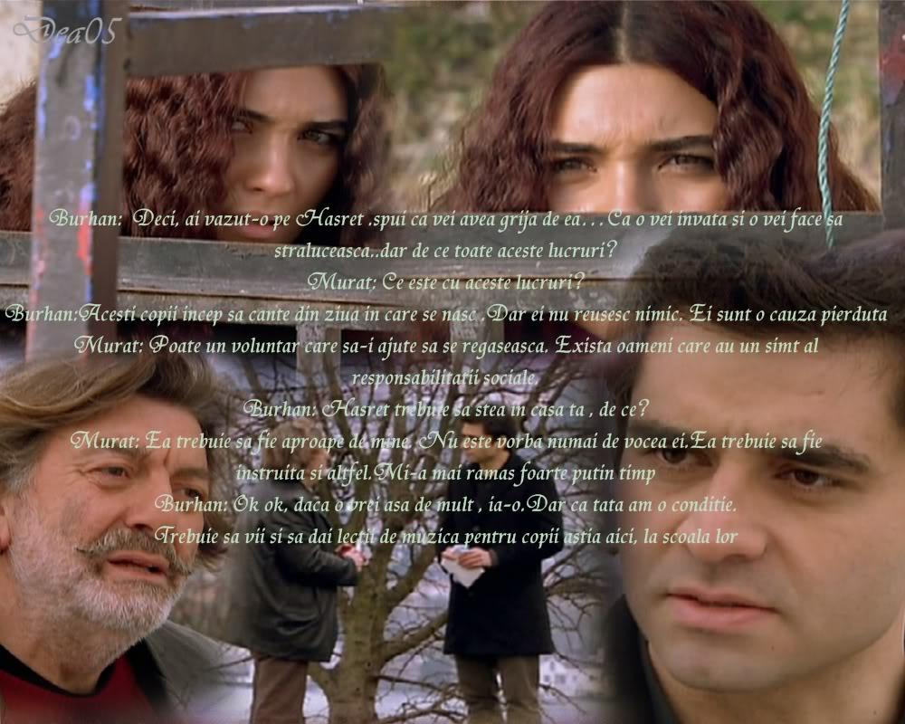 Gönülçelen (Inimă furată) - TRADUCERE - Episode Translations  - Pagina 2 Page65