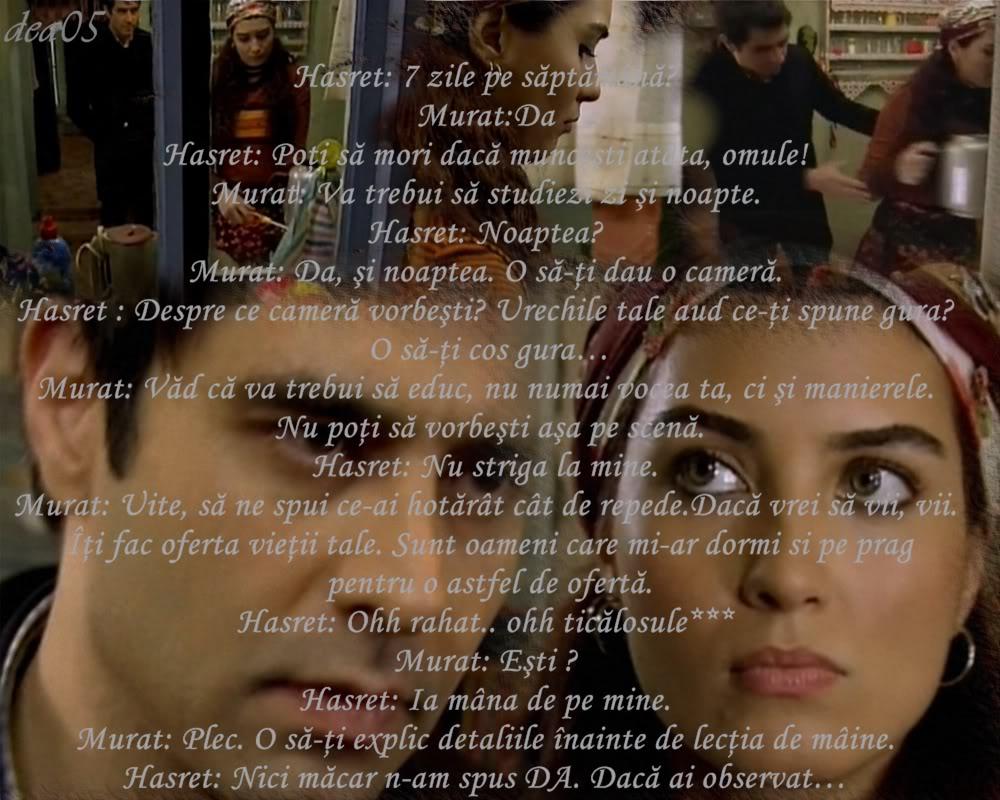 Gönülçelen (Inimă furată) - TRADUCERE - Episode Translations  Page9