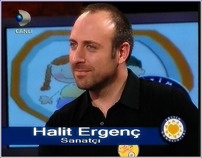 HALIT ERGENC 30200