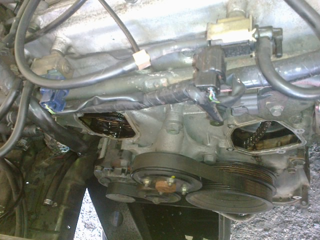 Kay's VQ30det powered 910 Bluebird 24112012976