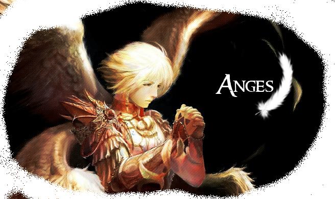 Description des Anges Anges
