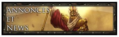 Etheria World Annonces