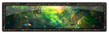 Etheria World Elf
