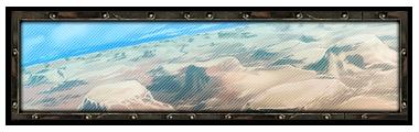 Etheria World Sand