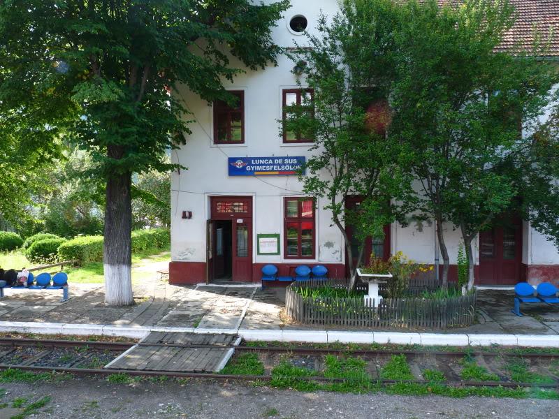 Gările din România: denumiri noi - denumiri vechi P1020085