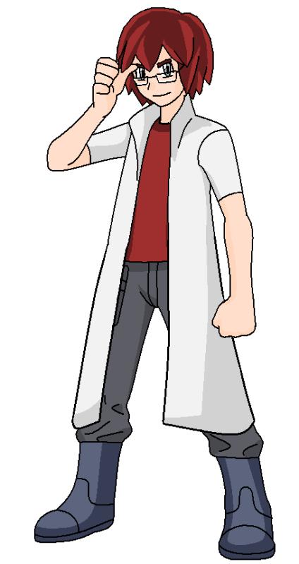 Meus fangames de Pokémon! (Jasper e Spinel) Prof1