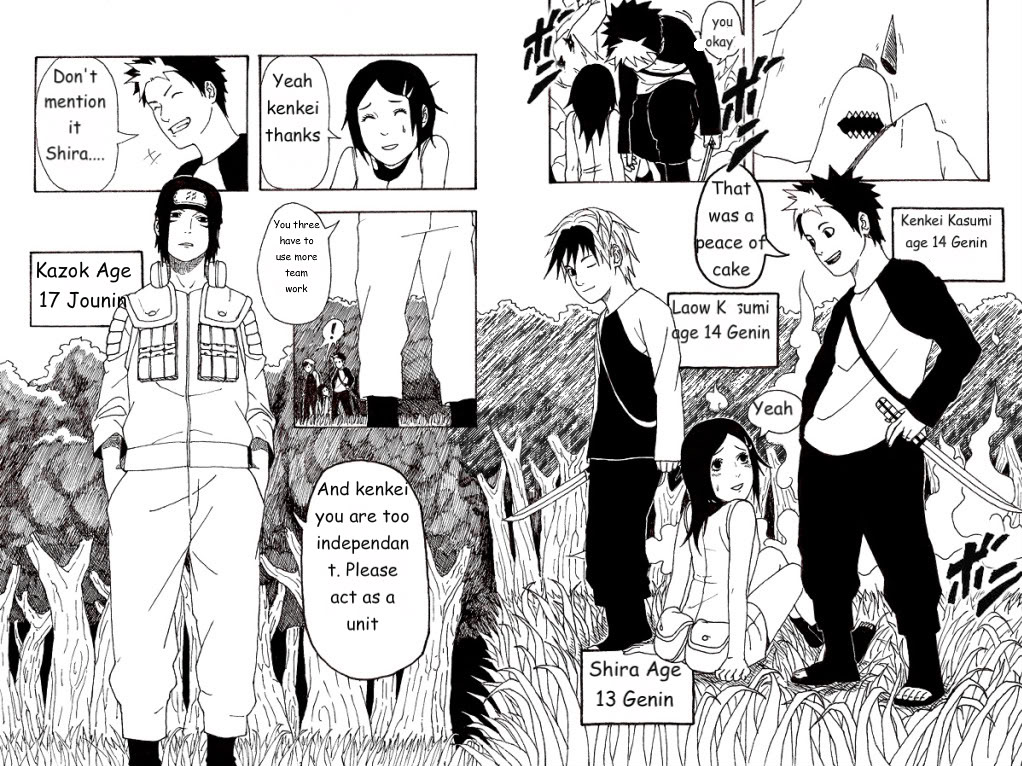 My Manga (Ripped) Including Kazok Laow and Shira I think for now. 001_-_12_13-1-1