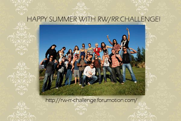 RW/RR:Challenge
