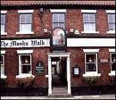 Monks Walk Pub Beverley, England Images