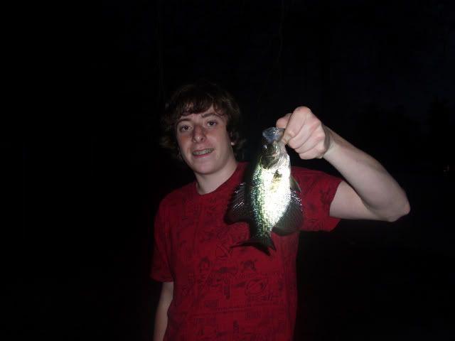 Crappie Fishing in NJ Crappie5