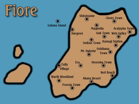 Mapa de Fiore Mapa_Fiore