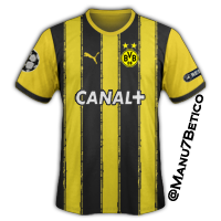 FC Liverpool BvB1