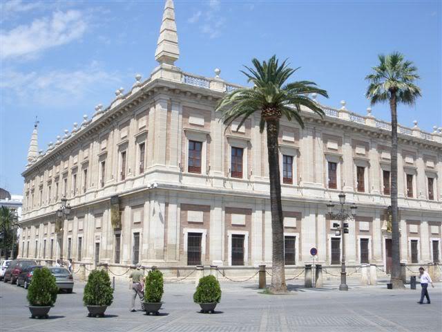 El Real Alcázar de Sevilla P6280131